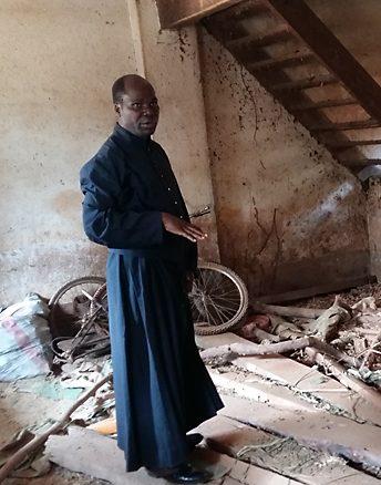 Fr. Placid