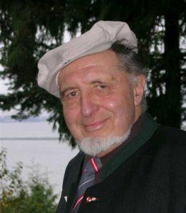 Wolfgang Jilek